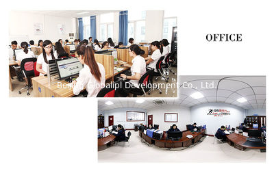 Beijing Globalipl Development Co., Ltd.
