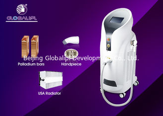 الصين water+air+semiconductor cooling system hair removal diode laser machine المزود