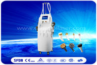 7 In 1 Redundant Cellulites Exploded Ultrasonic Cavitation Machine Body Slimming