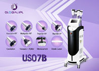 Body Shaping Ultrasonic Slimming Machine Face Thinner 2 Fat Freeze Handles