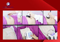 3 In 1 Slim Freeze Fat Cryolipolysis Machine 1000w Output Power