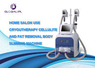Freeze Cavitation Cryolipolysis Machine For Body Slimming 100w Output Pluse Mode