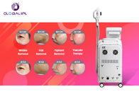 Hair Removal Skin Rejuvenation Beauty Equipment Ipl Laser With 8.4 Inch Screen