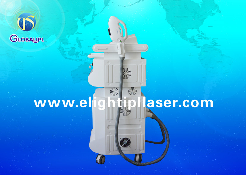 Poweful Professional IPL Hair Removal Machine , Armpit Hair Removal