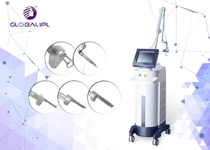 CE Standard CO2 Fractional Laser Machine For Scars Removal Vaginal Tightening